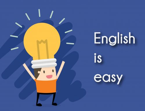 You already know a lot of English, let me show you!