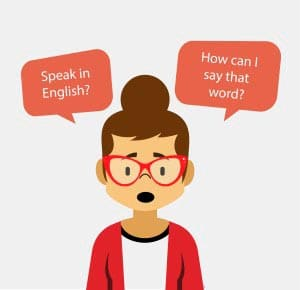 Improve your English pronunciation