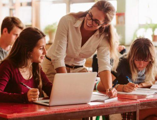 ¿Conoces las modalidades de clases de inglés en Bogotá?