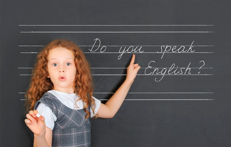 ¿Es importante tomar clases de inglés en la actualidad?