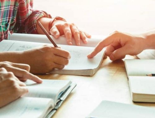 5 estrategias eficaces para estudiar inglés en Bogotá.