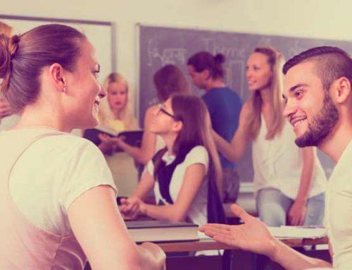 ¿Qué requisitos tienen las instituciones que dan clases de inglés?