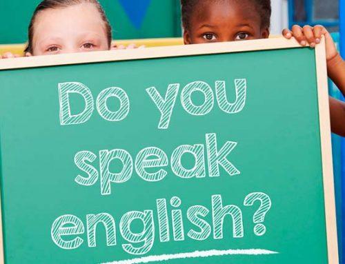 ¿Cómo motivar a tus hijos a estudiar inglés?