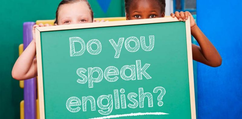 motivar a tus hijos a estudiar inglés
