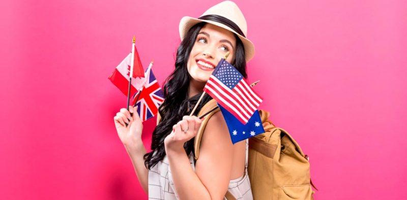 Aprende inglés en tus vacaciones