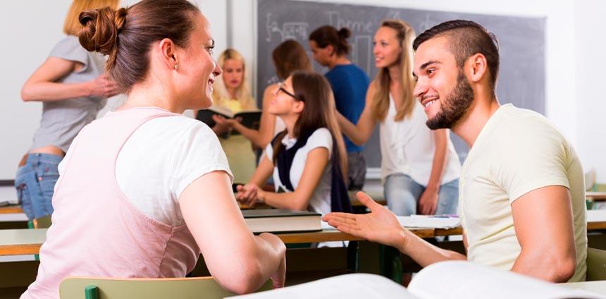 Conoce las ventajas de estudiar inglés en tu país
