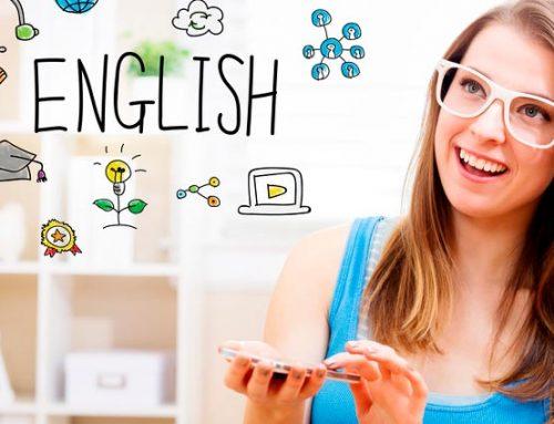 ¿Siempre quisiste hablar inglés? Nunca es tarde