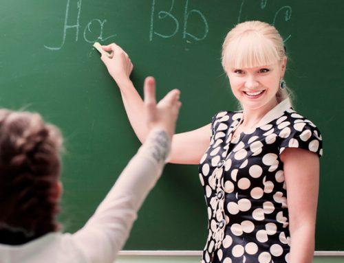 ¿Cómo diseñar una clase personalizada de inglés?