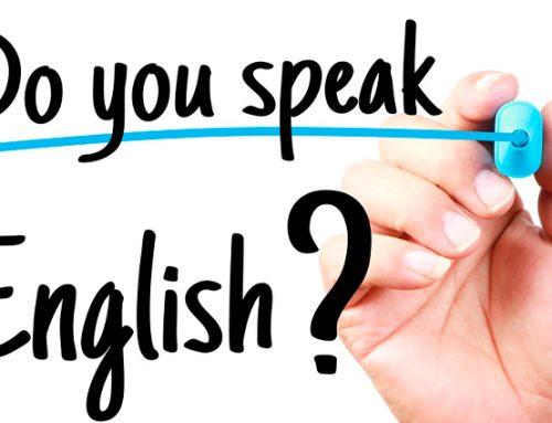Cinco tips para aprender a escribir bien en inglés