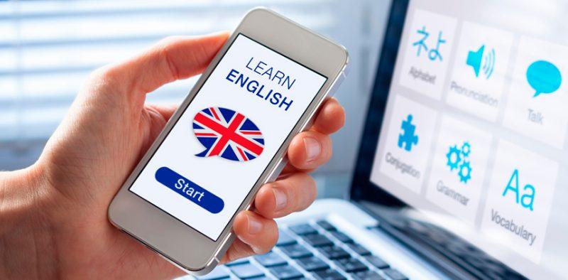 Las 5 mejores apps para aprender inglés