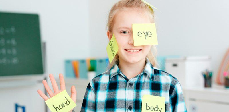 Trucos y recomendaciones para ayudar a los pequeños a aprender inglés