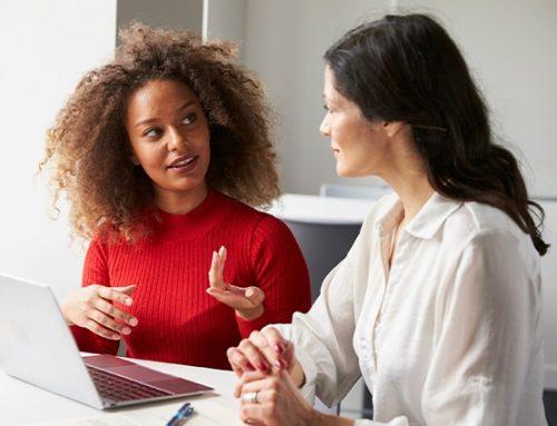 Clases personalizadas, ¿sabías que es uno de los métodos más efectivos de aprender inglés?