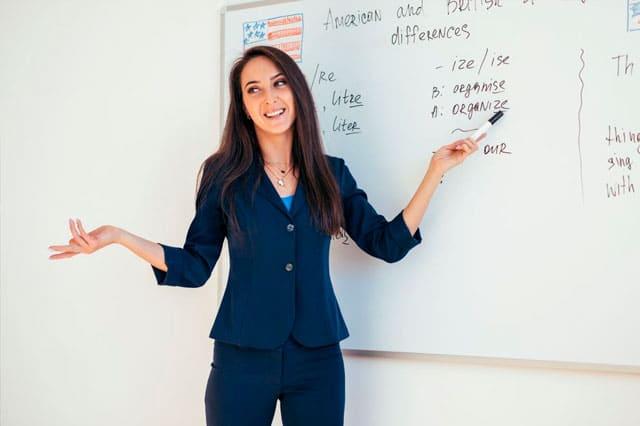 Conoce los beneficios del inglés para empresas
