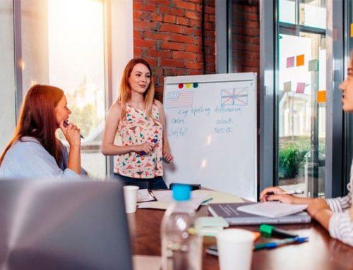 5 beneficios laborales que puedes tener aprendiendo inglés