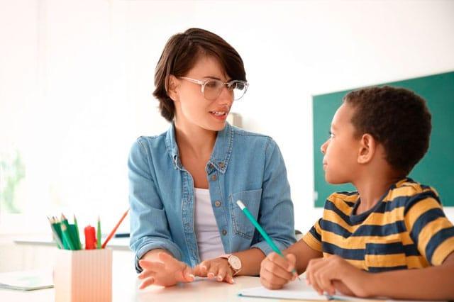 complementar tus clases personalizadas de inglés