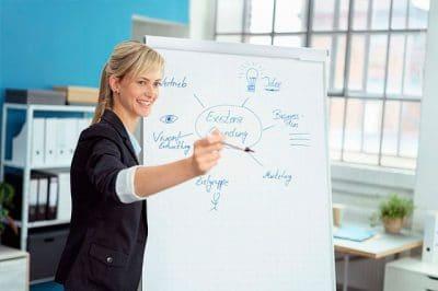Inglés para empresas: ¿Quieres trabajar en el extranjero? Esto es lo que debes practicar