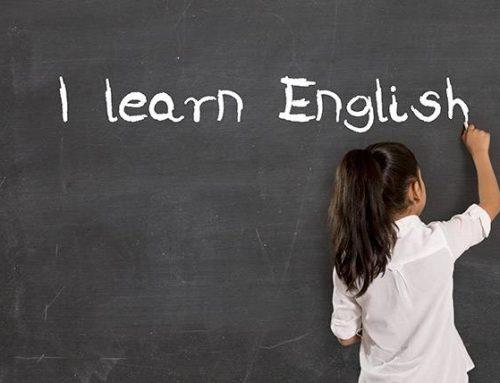 Ventajas de las clases de inglés a domicilio para niños