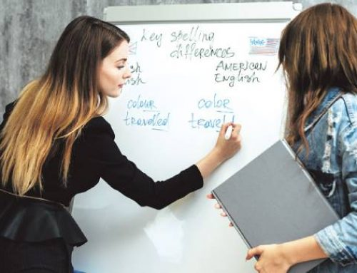 Clases de inglés a domicilio para principiantes: Aprende un nuevo idioma