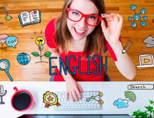 ¿Listo para aprender inglés? Sigue estos tips