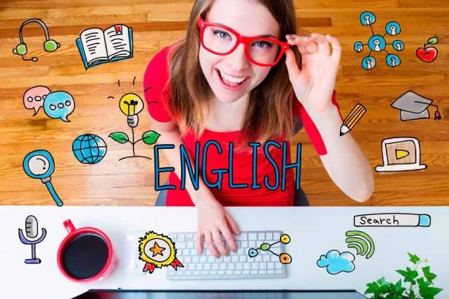 ser bilingüe en Colombia con cursos online de ingles