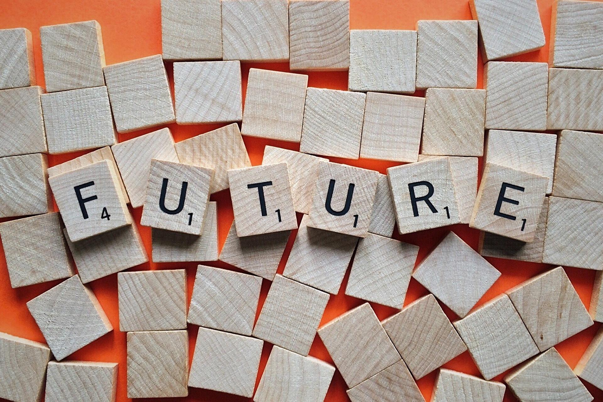 future forms-formas de usarlo