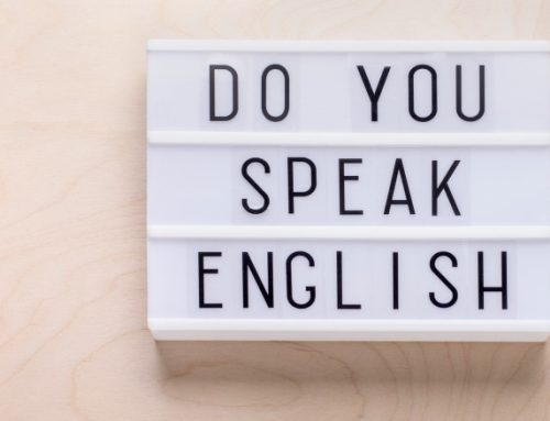 Cursos de inglés virtuales para principiantes ¡Empieza ya!