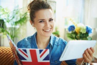 Apps o clases virtuales para aprender inglés