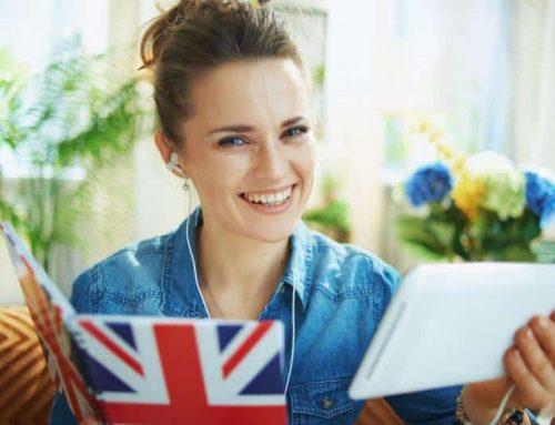 Apps para aprender inglés vs clases virtuales