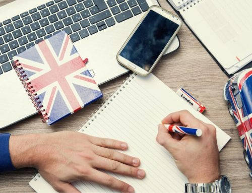 Inglés en el mundo laboral