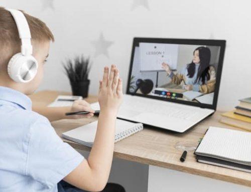 Clases online para niños: Cuál es la mejor metodología