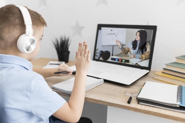 clases online de inglés para niños