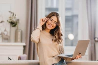 Cómo crear un perfil profesional en inglés